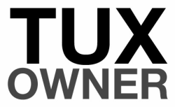 Tux Owner - Own your own Tuxedo